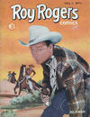 Cover for Roy Rogers Comics (World Distributors, 1951 series) #11