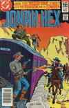 Cover Thumbnail for Jonah Hex (1977 series) #65 [Canadian]