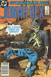 Cover Thumbnail for Jonah Hex (1977 series) #92 [Canadian]