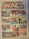 Cover for Wags [Australia] (Editors Press Service, 1936 series) #v2#4