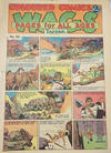 Cover for Wags [Australia] (Editors Press Service, 1936 series) #v1#39