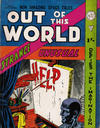 Cover Thumbnail for Out of This World (1981 ? series) #6 [1' price]