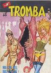 Cover for Il Tromba (Edifumetto, 1975 series) #123