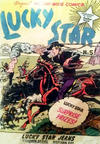 Cover for Lucky Star [SanTone] (Nation-Wide Publishing, 1950 series) #5