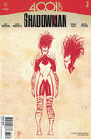 Cover Thumbnail for 4001 A.D.: Shadowman (2016 series) #1 [Cover C - Ryan Lee]