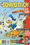 Cover for Donald Duck & Co (Hjemmet / Egmont, 1948 series) #25/2003
