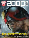 Cover for 2000 AD (Rebellion, 2001 series) #1900