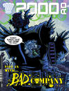 Cover for 2000 AD (Rebellion, 2001 series) #1951