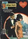 Cover for Bataclan (Arédit-Artima, 1966 series) #17