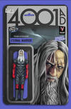 Cover Thumbnail for 4001 A.D. (2016 series) #4 [Comic Collector Live Action Figure Variant]