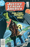 Cover Thumbnail for Justice League of America (1960 series) #248 [Canadian Newsstand]