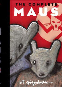 Cover Thumbnail for The Complete Maus: A Survivor's Tale [25th Anniversary Edition] (Random House, 2011 series)