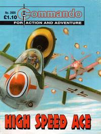 Cover Thumbnail for Commando (D.C. Thomson, 1961 series) #3909