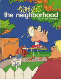 Cover Thumbnail for There Goes the Neighborhood (Andrews McMeel, 1991 series)