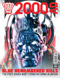 Cover Thumbnail for 2000 AD (Rebellion, 2001 series) #1894
