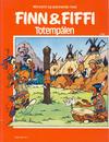 Cover for Finn & Fiffi (Skandinavisk Presse, 1983 series) #5/1986 - Totempålen