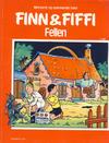Cover for Finn & Fiffi (Skandinavisk Presse, 1983 series) #11/1986 - Fellen