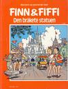 Cover for Finn & Fiffi (Skandinavisk Presse, 1983 series) #14/1986 - Den bråkete statuen