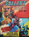Cover for Valiant Summer Special (IPC, 1967 ? series) #1977