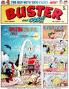 Cover for Buster (IPC, 1960 series) #18 January 1975 [742]
