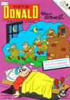 Cover for Pato Donald (Ediciones Recreativas S. A., 1966 series) #178