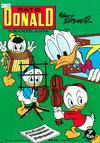 Cover for Pato Donald (Ediciones Recreativas S. A., 1966 series) #188