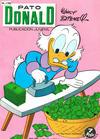 Cover for Pato Donald (Ediciones Recreativas S. A., 1966 series) #190
