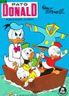 Cover for Pato Donald (Ediciones Recreativas S. A., 1966 series) #199