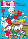 Cover for Pato Donald (Ediciones Recreativas S. A., 1966 series) #203