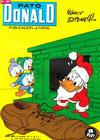 Cover for Pato Donald (Ediciones Recreativas S. A., 1966 series) #207