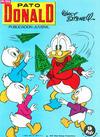 Cover for Pato Donald (Ediciones Recreativas S. A., 1966 series) #216