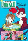 Cover for Pato Donald (Ediciones Recreativas S. A., 1966 series) #225