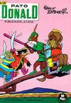 Cover for Pato Donald (Ediciones Recreativas S. A., 1966 series) #228