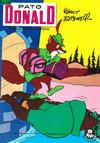 Cover for Pato Donald (Ediciones Recreativas S. A., 1966 series) #224