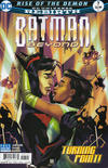 Cover for Batman Beyond (DC, 2016 series) #7 [Bernard Chang Cover]