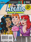Cover for Archie Double Digest (Archie, 2011 series) #278