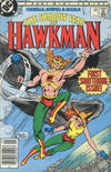 Cover for The Shadow War of Hawkman (DC, 1985 series) #1 [Canadian]