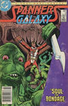 Cover for Spanner's Galaxy (DC, 1984 series) #3 [Canadian]