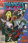 Cover for Spanner's Galaxy (DC, 1984 series) #4 [Canadian]