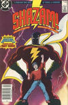 Cover Thumbnail for Shazam: The New Beginning (1987 series) #1 [Canadian]