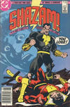 Cover for Shazam: The New Beginning (DC, 1987 series) #3 [Canadian]