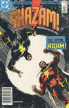 Cover Thumbnail for Shazam: The New Beginning (1987 series) #2 [Canadian]