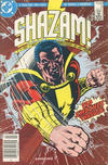 Cover for Shazam: The New Beginning (DC, 1987 series) #4 [Canadian]