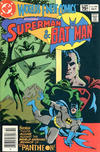 Cover Thumbnail for World's Finest Comics (1941 series) #296 [Canadian Newsstand]