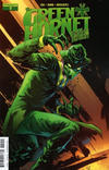 Cover for Green Hornet: Reign of the Demon (Dynamite Entertainment, 2016 series) #2