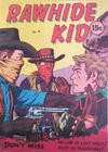 Cover for Rawhide Kid (Yaffa / Page, 1970 series) #39