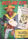 Cover for The Outlaw Kid (Yaffa / Page, 1970 ? series) #28
