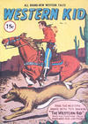 Cover for Western Kid (Yaffa / Page, 1960 ? series) #24