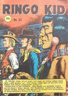 Cover for Ringo Kid (Yaffa / Page, 1968 ? series) #32
