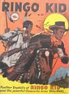 Cover for Ringo Kid (Yaffa / Page, 1968 ? series) #31